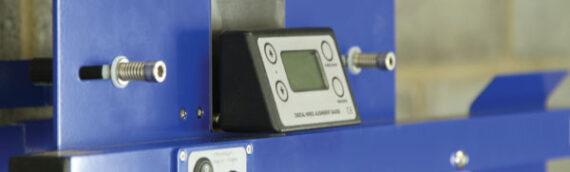 LiteAlign creates unique Camber Caster Gauge